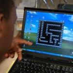 Students use fractions, integers, and the cartesian coordiate system to design a maze game.
